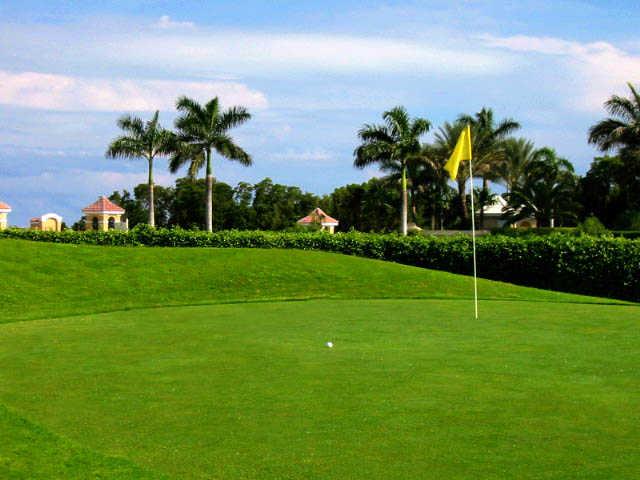 Cayman Islands Golf School