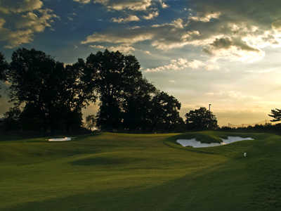 Army Navy Country Club - Arlington - Red/White Course in ...