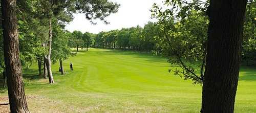 Wouwse Plantage Golf Club in Bergen op Zoom, North Brabant ... Golf Wouwse Plantage Inloggen