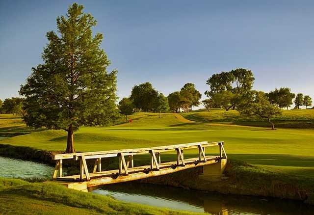 Maridoe Golf Club in Carrollton, Texas, USA   Golf Advisor  Maridoe