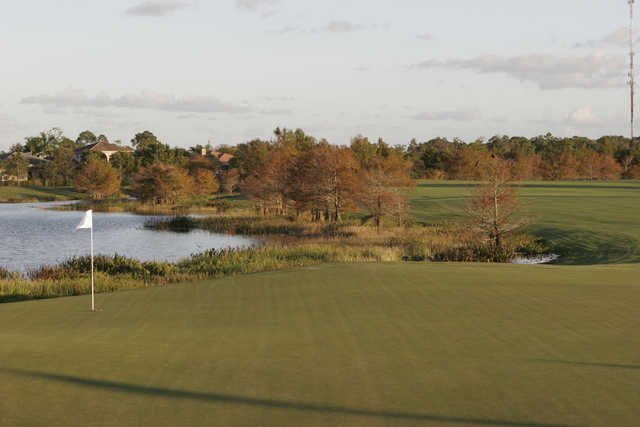 Sandhill Crane Golf Course In Palm Beach Gardens Florida Usa Golf Advisor