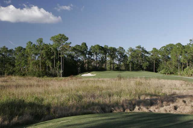 Palm Beach Golf Course Northlake