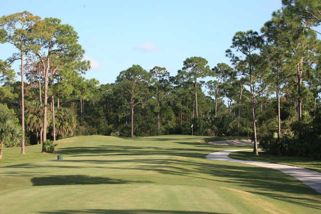 Sandhill Crane Golf Course In Palm Beach Gardens Florida