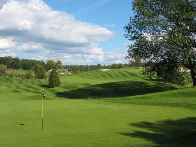 paris grand golf course in paris ontario canada golf advisor. Black Bedroom Furniture Sets. Home Design Ideas