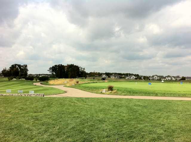 Golf Club Of Dublin In Dublin Ohio Usa Golf Advisor
