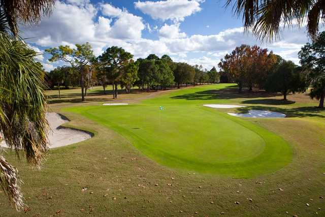 Plantation on Crystal River - Championship Course in ...