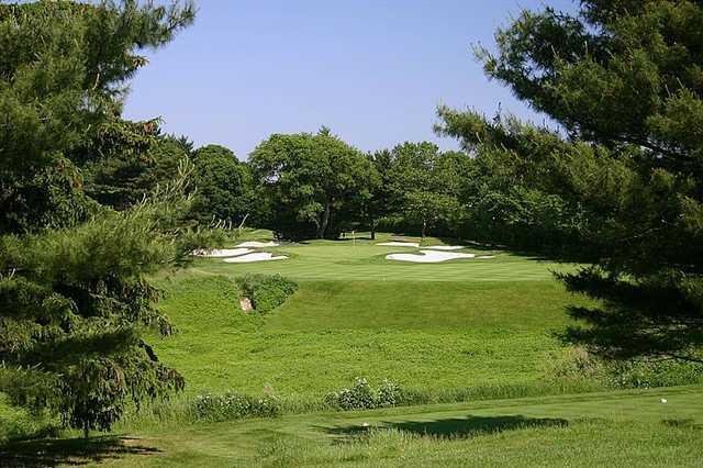 Garden City Golf Club Garden City New York Golf Course Information And Reviews