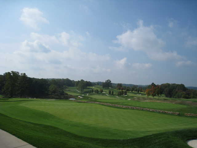Fieldstone Golf Course : Fieldstone golf club in wilmington delaware usa