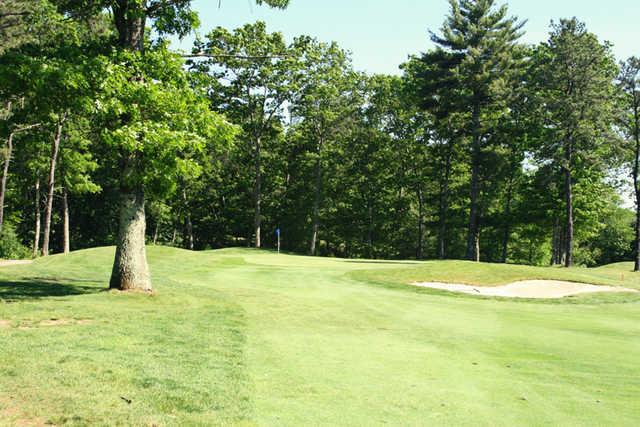Beaver Golf Rhode Island