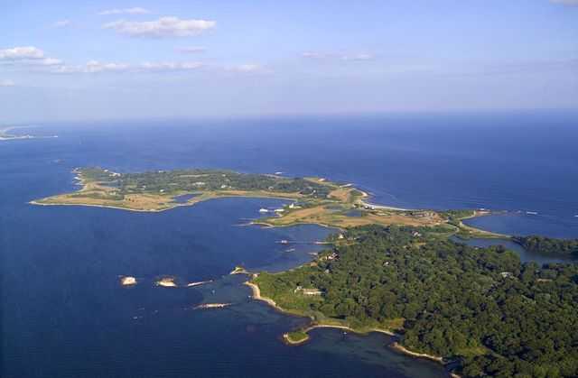 Fisher Island Rentals Ny