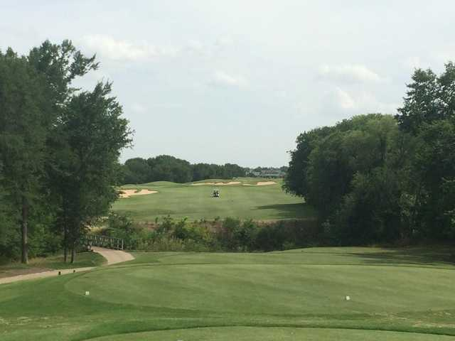 ridgeview ranch golf club in plano texas usa golf advisor