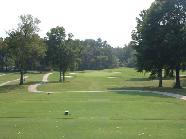 Memphis National Golf Club Champions Course In