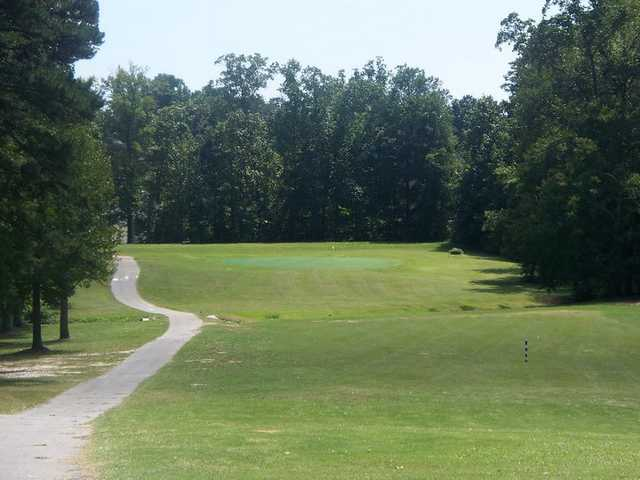 Collins Hill Golf Club In Lawrenceville Georgia Usa