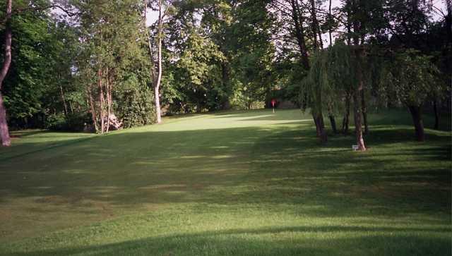 saint ouen l 39 aumone golf club in saint ouen l 39 aum ne val d 39 oise france golf advisor. Black Bedroom Furniture Sets. Home Design Ideas