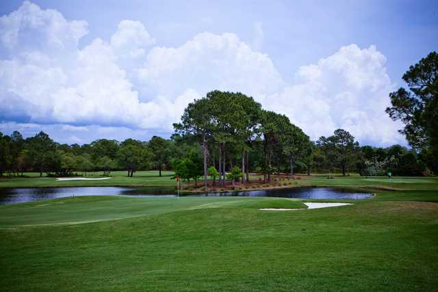 Santa Rosa Golf And Beach Club Scorecard