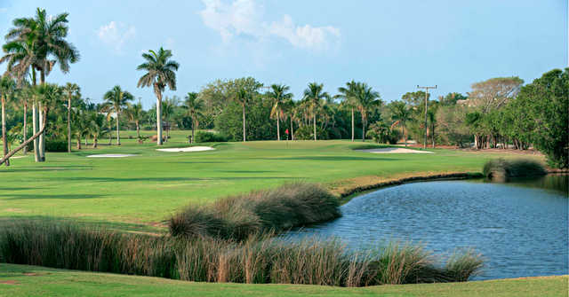 gulf stream golf course in gulf stream florida usa golf advisor. Black Bedroom Furniture Sets. Home Design Ideas