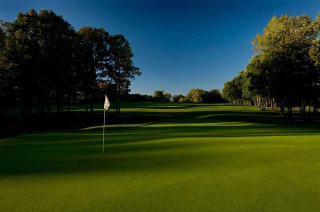 Pine Trace Golf Club in Rochester, Michigan, USA   Golf ...