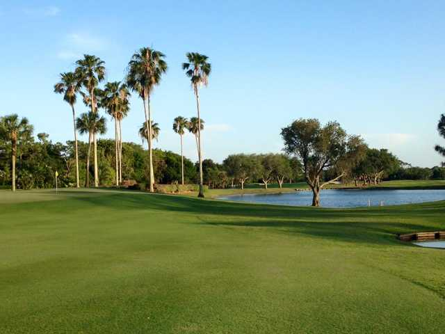 Eastpoint Cc West Palm Beach Gardens Florida Golf Course Information And Reviews