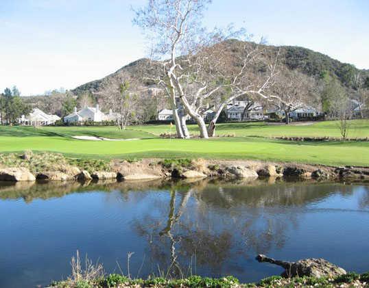 Sherwood Country Club in Thousand Oaks, California, USA | Golf Advisor