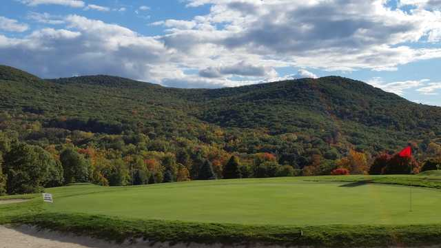 Storm King Golf Club In Cornwall New York Usa Golf Advisor