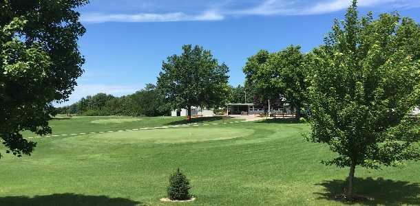 Hillcrest Golf Club in Findlay  |Hillcrest Golf Club
