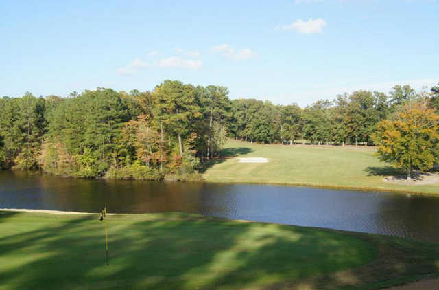 Golden Eagle Country Club: Golden Eagle Golf Club At Tides Inn Resort In Irvington