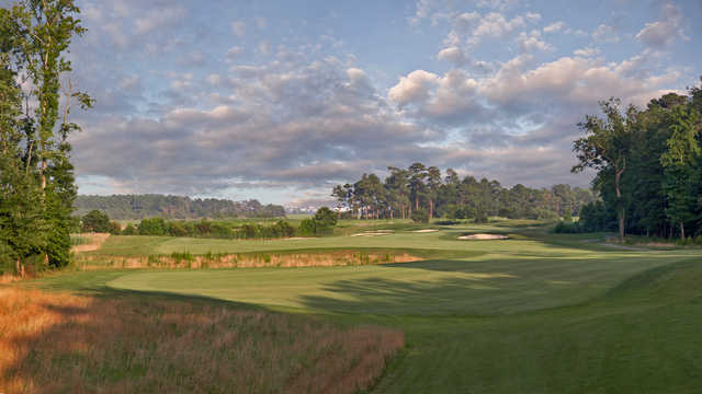 Best Golf Course Near Bethany Beach De