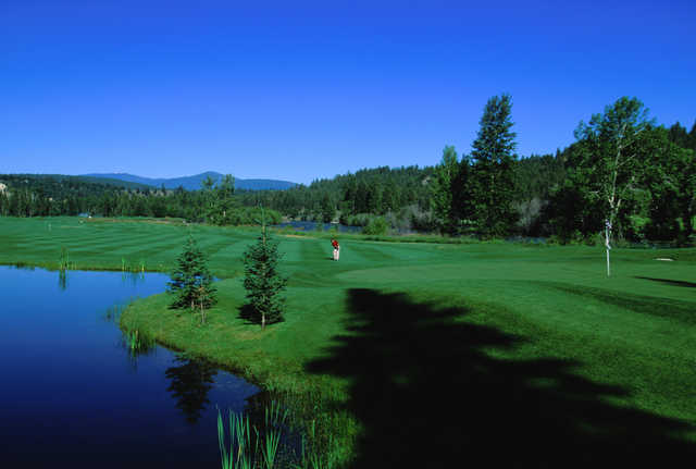 St Eugene Golf