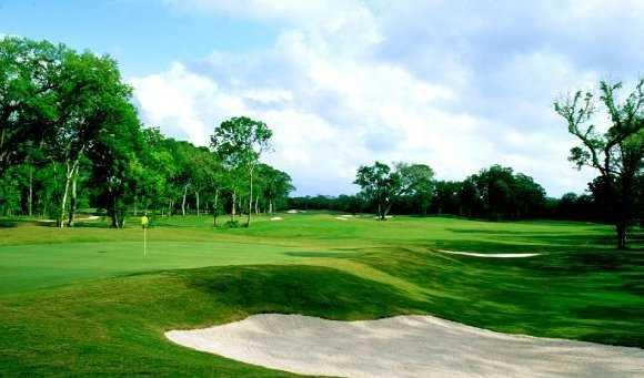 Wilderness golf course reviews
