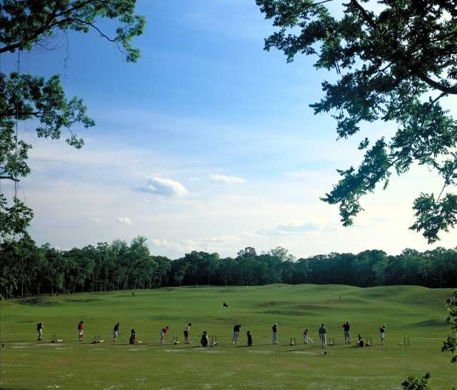 Sienna Plantation Golf Club in Missouri City, Texas, USA ...
