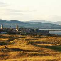 Fairmont St. Andrews: The Torrance Course