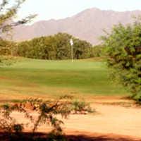 Southern Ridge GC