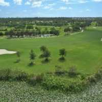 Okeeheelee GC - Eagle: #8