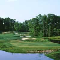 Old Hickory GC: #2