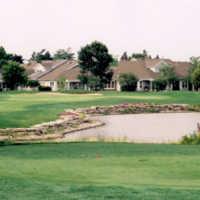 Arboretum GC: clubhouse