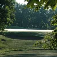 Stone Crest GC - East Nine: #4