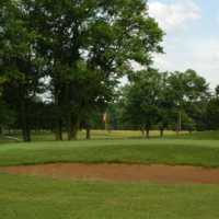 Stone Crest GC - West Nine: #4