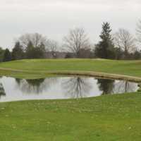 South at Reid Memorial Park GC: #11
