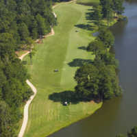 Callaway Gardens' Mountain View: 15th hole