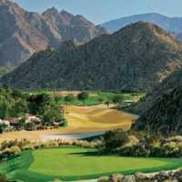 La Quinta Mountain: #16