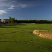 Dunes GC at Boulder Pointe GC: #4