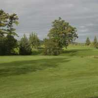 Oak Hills GC - Highland: #2
