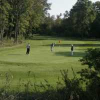 Oak Hills GC - Glen: #15