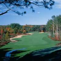 Hidden River Golf & Casting Club: #17
