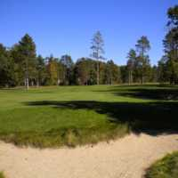 White Pine National GC: #18