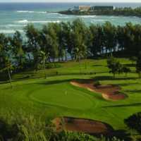 Turtle Bay Resort - George Fazio #6