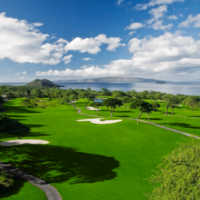 Wailea Gold Course: #15