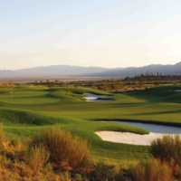 Boulder Creek GC - Desert Hawk: #2