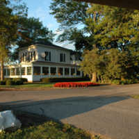 GC of Indiana: clubhouse