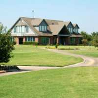 GC at Cimarron Trails: Clubhouse